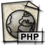 gnome,mime,application,php