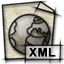 gnome,mime,text,xml,file,document