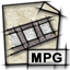gnome,mime,video,mpg,mpeg