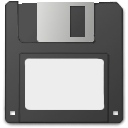 gnome,dev,floppy,save