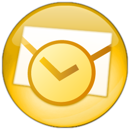 Microsoft Outlook 2007 Icon OutLook2007_Color icon...