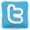 FREE Twitter Icons & Graphics Furry_cushion_twitter