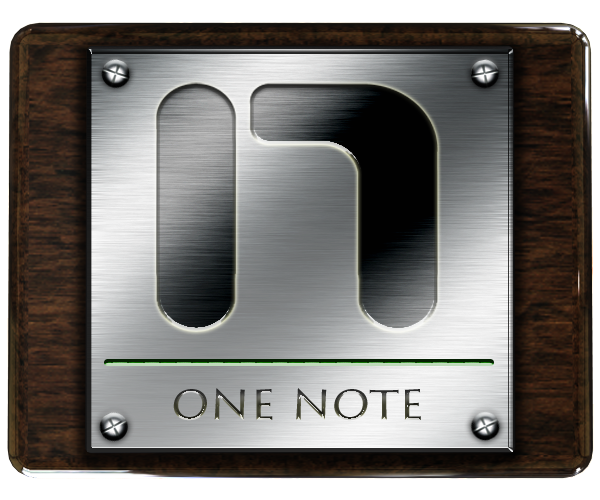 one,note