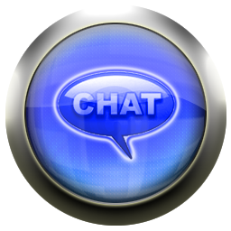 blue,chat,talk,comment,speak