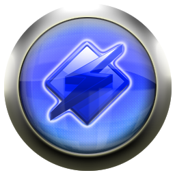 Remember SIGN IN SIGN UPWinamp Icon Blue