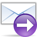 mail,forward,next,right,envelop,message,email,letter,yes,arrow,correct,ok