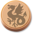token,dragon