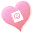 heart,address,valentine,love