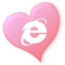 heart,iexplorer,valentine,love