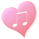 heart,itunes,valentine,love