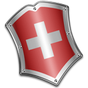swiss,army,shield,protect,guard,security