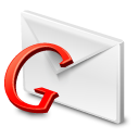 gmail,red