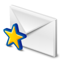 mail,stared,gmail,envelop,message,email,letter
