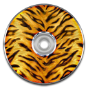 tiger,disc,disk,save,animal