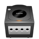 gamecube,jet,black