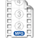 mpg,video,mpeg