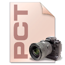 pct,file type,camera,photography