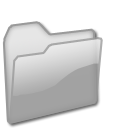 closed,folder,grey
