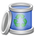 Free Cute Recycle Bin Icon Cute Recycle Bin Icons Png Ico Or Icns