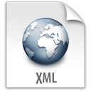 file,xml,paper,document