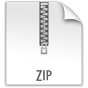 file,zip,paper,document