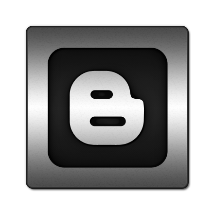 blogger,logo,square