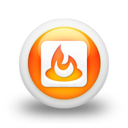 feedburner,logo,square