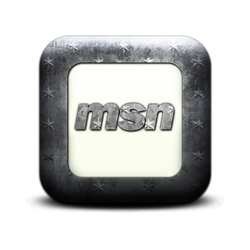 msn,logo,square
