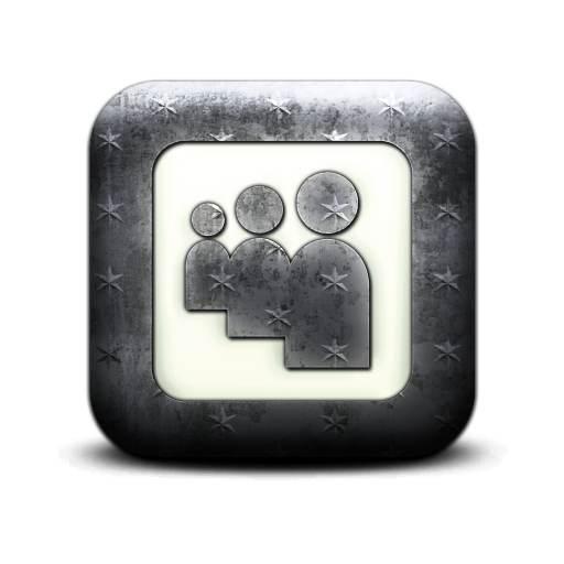 myspace,logo,square