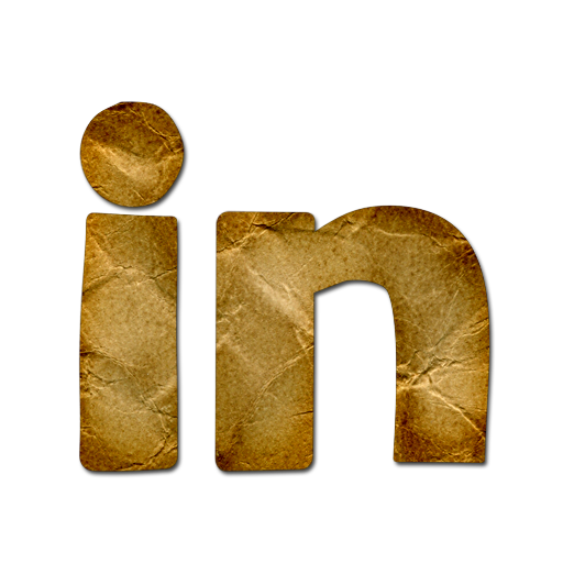 Would love to see them in vector format. . Use of the LinkedIn logo is