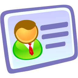 User Info Icon Png Ico Or Icns Free Vector Icons
