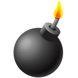 Bomb Icon Png Ico Or Icns Free Vector Icons