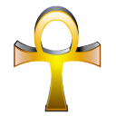 egyptian,cross