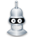 bender,cartoon