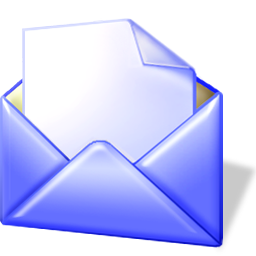 Open mail SH icons, free icons in Large Icons For, (Icon Search ...