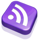feed,purple,rss,subscribe