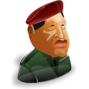 hugo,chavez,man,cartoon,leader,account,male,person,people,profile,human,member,user