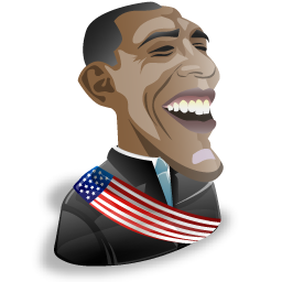 barak,obama,man,cartoon,leader,account,male,person,people,profile,human,member,user