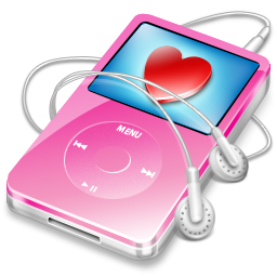 ipod,video,pink,favorite