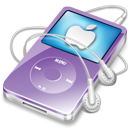 ipod,video,violet,apple