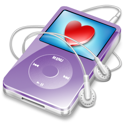 ipod,video,violet,favorite
