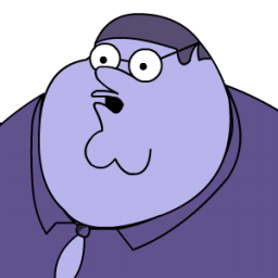 Peter Griffin Blueberry Zoomed 2 icon PNG, ICO or ICNS ...