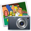 iphoto,simpson