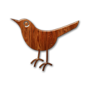twitter,bird,wood,animal,social network,social,sn