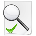 kfilereplace,check,file,search,paper,document,find,seek