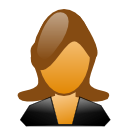 user,female,woman,profile,member,person,people,human,account