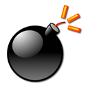 Free Bomb Icon Bomb Icons Png Ico Or Icns