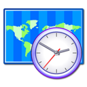 kworldclock,clock,time zone,world,alarm,time,history,alarm clock,globe,earth