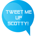 tweetscotty,scotty,twitter,social network,social,sn