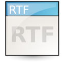 application,rtf